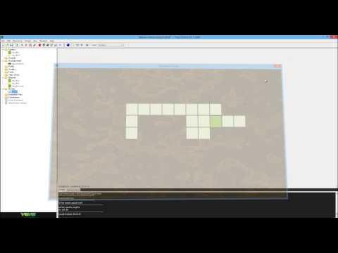 Game Maker Studio CZ - Tvoření hry 01