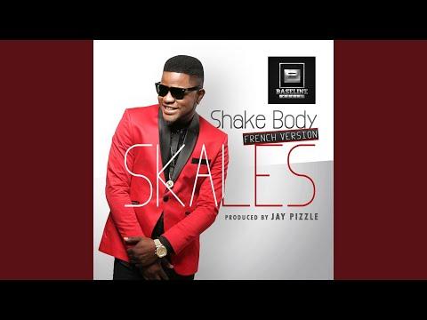 Shake Body (French Version)