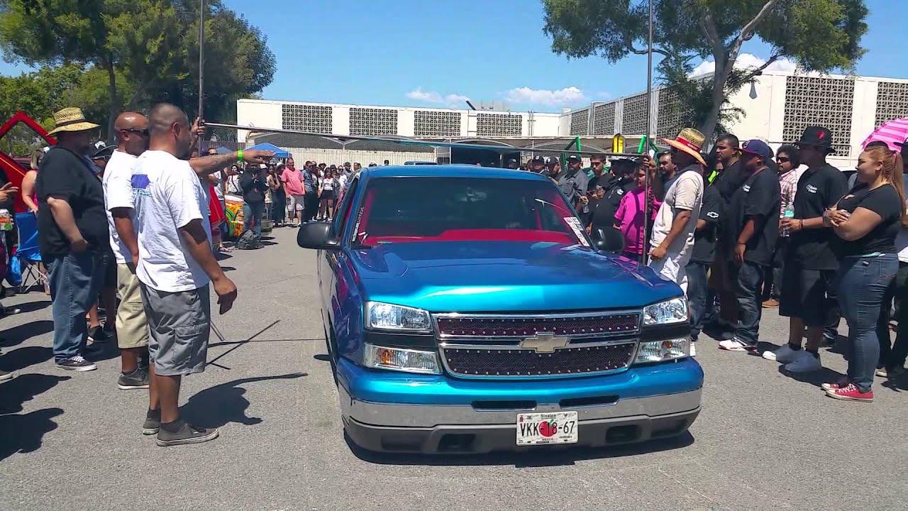 Car Show In San Jose