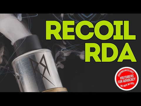 The Recoil RDA ~ Everything you need to know