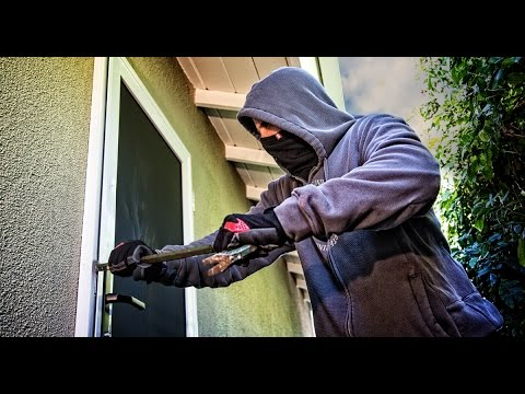 Stop Bad Guys In Their Tracks! | Security Campbell Security Screens | Campbell Security