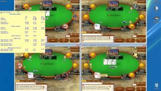 LIVE-ВОД с nl100 PokerStars от N0EL