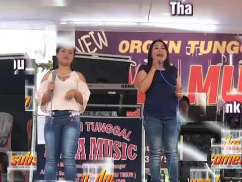 Dangdut Koplo Suket Teki  Orgen Tunggal New Bima Music