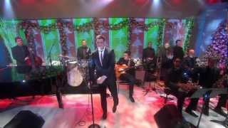 Michael Buble feat Graham Dechter 34 Holly Jolly Christmas