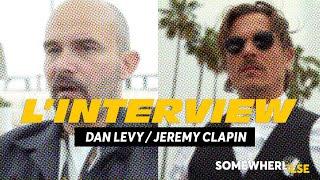 [Interview] Jérémy Clapin et Dan Levy pour le film d'animation