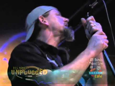 """My Brother's Keeper Live At Big Mama's Karaoke Cafe   """"Alone"""" 2008"""