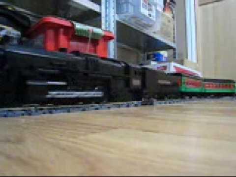 polar express lego train set # 24