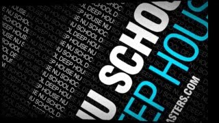 Nu School Deep House - Full DJ Mix Stems Samples - Loopmasters DJ Mixtools Series