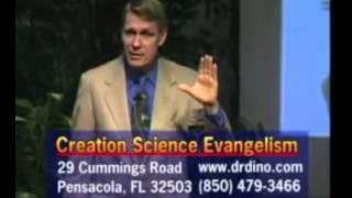Creation Seminar 2 - Garden of Eden by Dr. Kent Hovind
