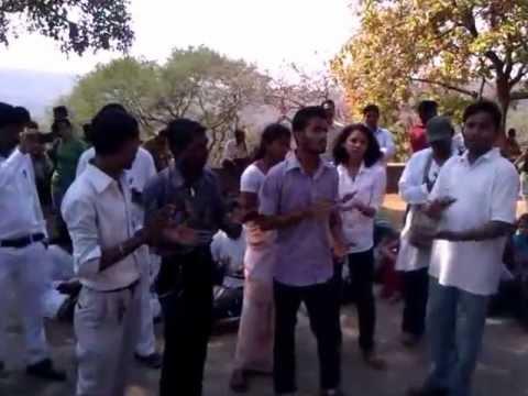 Aamhi Devhar Bajula Sarla ra [Maha Dhamma...