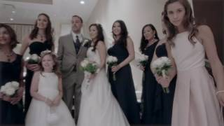 Leeann and Keith's Wedding Day | Las Vegas, NV