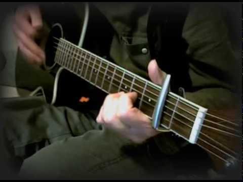 I Started a Joke - Bee Gees cover by Steve McGreavy (with chords ...