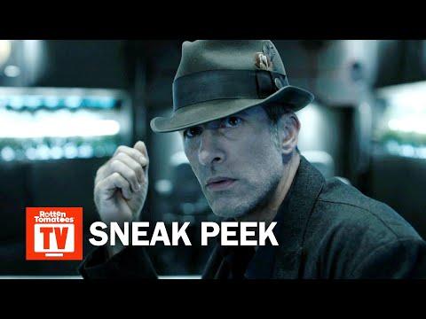 The Expanse S03E08 Sneak Peek | 'Coffee' | Rotten Tomatoes TV