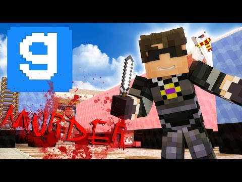 THE MURDEROUS SKY CHICKEN! | Minecraft Murder