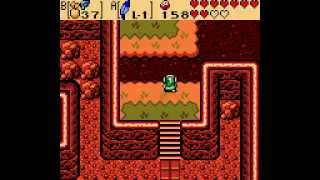 Game Boy Color Longplay [026] The Legend of Zelda: Oracle of Seasons (Part 1 of 2)