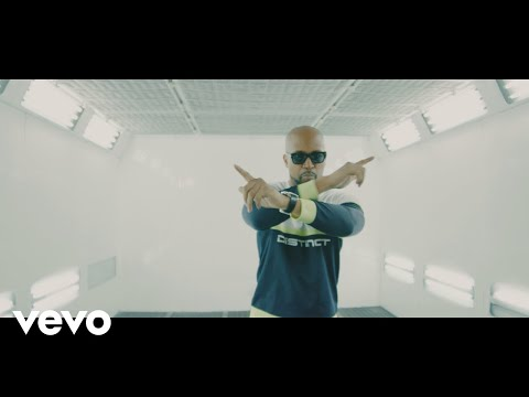 Youtube: Dry – CPG (Clip officiel) ft. Rohff