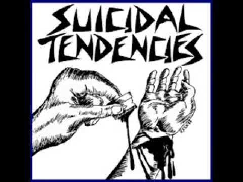 Suicidal Tendencies You Can't Bring Me Down (Uncensored)