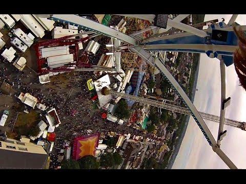 Infinity - Hoefnagels (Onride) Video Pützchens Markt Bonn 2016