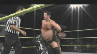 dcw brawl of the fall pt 6