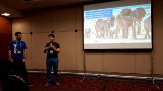 iMasters Intercon 2016 - PHP-SP