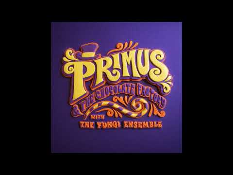 Primus - Golden Ticket