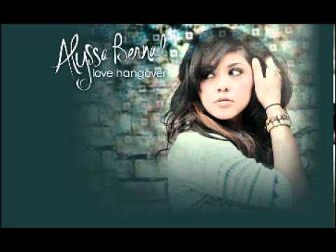 Alyssa Bernal - Stay (Karaoke)
