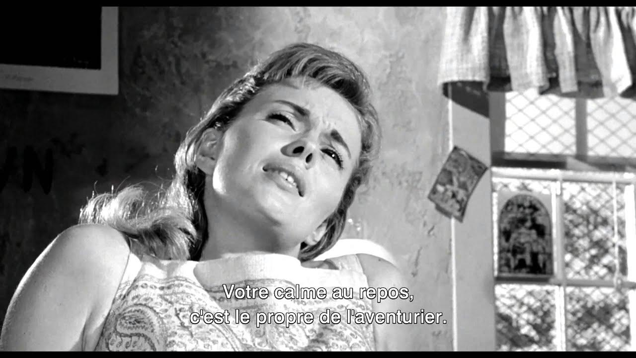 """LILITH - extrait """"Dans la chambre"""" (VOST)"""