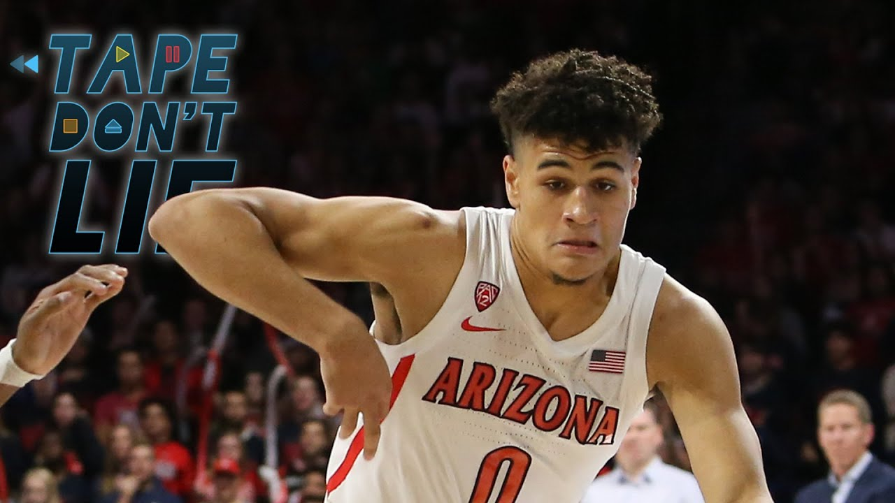 Breaking Down the Game of Arizona's Josh Green Ahead of the NBA Draft | Stadium