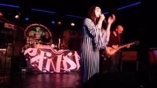 Panda live im Sage Club Berlin - Hierbleiben