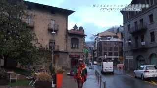 Маленькое Княжество Андорры - Спорт и Шоппинг!!!(, 2013-03-22T11:51:55.000Z)