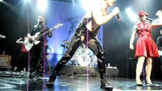 Scissor Sisters - Harder You Get (Live at Hard Rock Orlando / Night Work Tour)