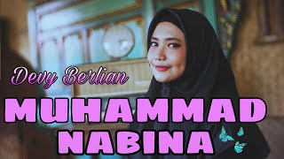 Gambar cover Devy Berlian - Muhammad Nabina