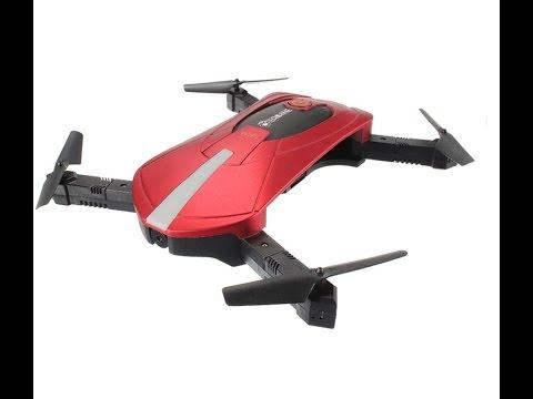 Квадракоптер Eachine E52 с видеопредаване в реално време и WiFi 18
