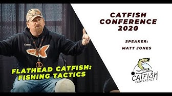 catfish conference 2019 Stacy Gaston   Official Catfish Conference ® 2019 hqdefault