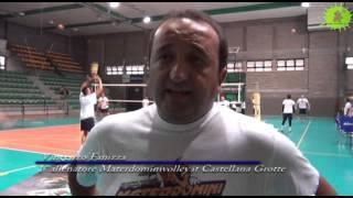09-09-2015: A2M - Fanizza e Tartaglione presentano la stagione della Materdomini