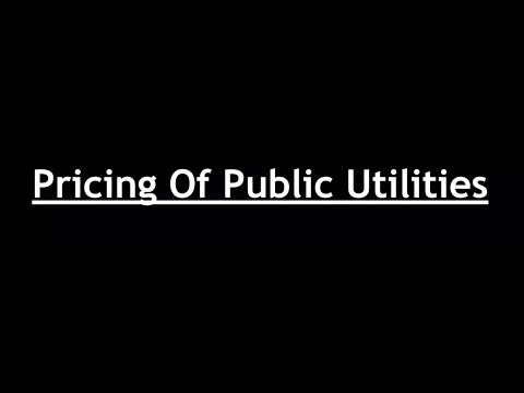 Economy for UPSC - Lecture 12.5 - 14th Finance Commission - Public Utilities