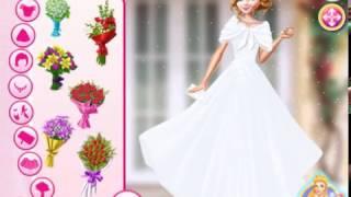 Мультик игра Свадьба мечты Эльзы (Princess Ellie Dream Wedding)