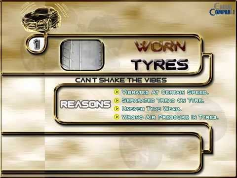 Reasons Why Your Car Shakes When Driving
