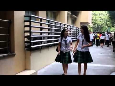 'SCHOOL' - Marcelo Santos III Short Film