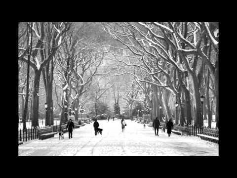 Peter Skellern - Winter Song