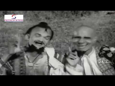 Baghdad Ka Jadu (1956) Hindi Full Movie   John Cawas, Vijaya Choudhury, Nadia   Hindi Classic Movies