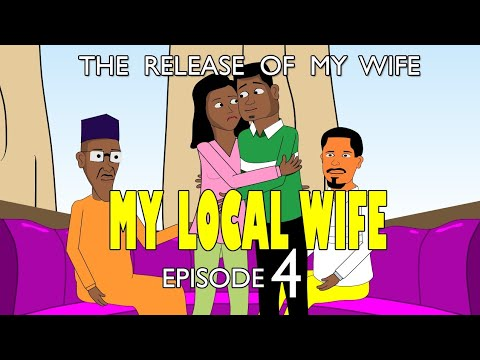 Download My Local Wife 4 - the release of my wife