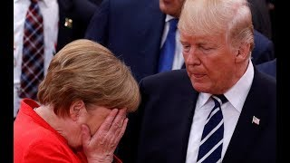 G20 body language: Reading between the lines