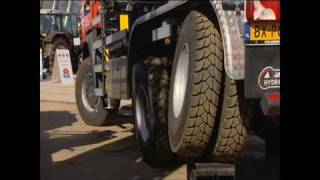 Scania Wide Spread Tandem (Scania WST), RTL_TPW.mpg
