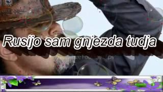 Juraj Kovačević-Rušio sam gnijezda tuđa-Video by BABURICA-