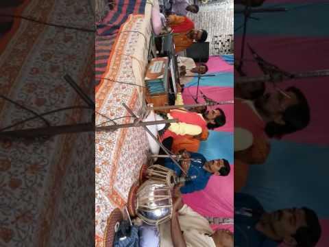 Shambhu sharan Jha singer