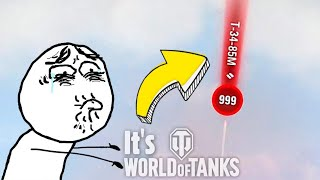 WoT WTF Funny Moments #2