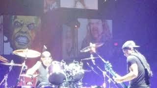 Metallica - Four Horsemen (Mid, Solo, End) (Winnipeg, MB September 13th 2018)