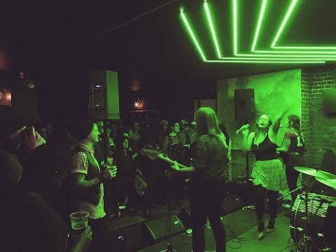 Pale Lips - Live at Turbo Haus, Montreal, Quebec (02-02-2019) Full Show Audio Mp3