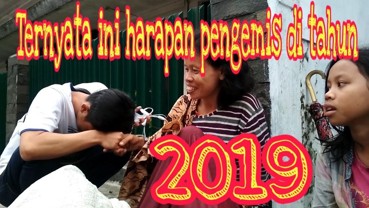 harapan seorang ibu  {[Ternyata ini harapan ibu ini di tahun 2019]} kaget banget !!